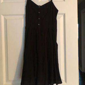 Express dress (pockets!)